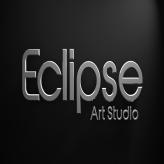 Eclipse Art Studio Logo ( New )