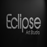 Eclipse Art Studio Logo ( New )