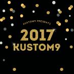 Kustom9 2017 Logo